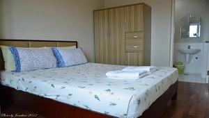 Fully Furnish 1 Bedroom Condo at Dansalan Gardens with City Sky
