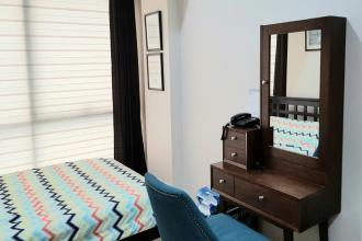 Fully Furnished Studio for Rent in Paseo Heights Makati