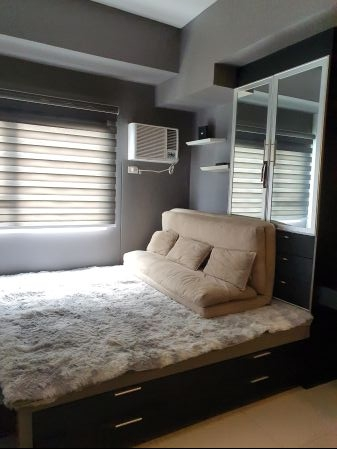 Fully Equipped Condo for Rent at The Pearl Place Pasig