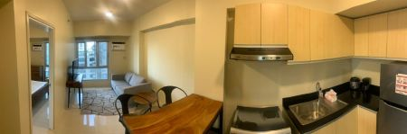 Fully Furnished 1BR Unit at The Montane