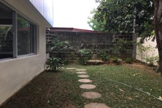 Unfurnished 5 Bedroom House in Bel Air 2 Makati