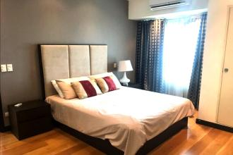 2BR Furnished with Parking Slot at Trag Tower Greenbelt Makati