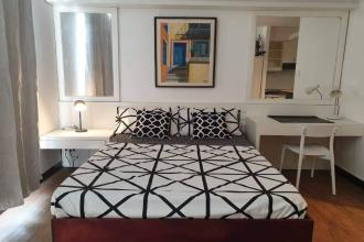 Fully Furnished Studio Unit at Azotea Suites Makati for Ret