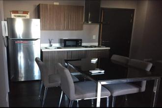 2 Bedrooms Detiffoss Acqua for Rent