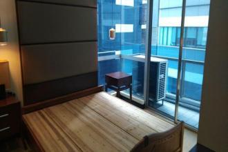 Fully Furnished 3 Bedroom unit at Sapphire Residences BGC Taguig