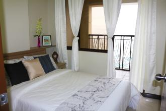 1BR Condo Unit for Rent with Balcony at Admiral Bay Suites