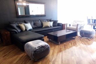 2BR Condo for Rent in Joya Lofts Rockwell