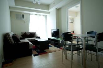 2BR Fully Furnished at The Grove By Rockwell