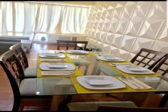 3 Bedrooms Unit in Bellagio Towers Burgos Circle for Rent