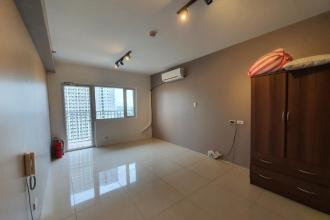 Studio for Rent in Breeze Residences with Balcony