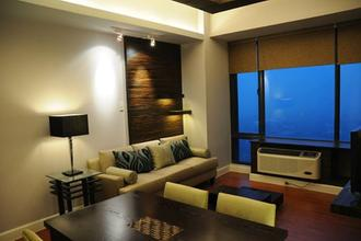 Two Bedroom Unit at Bellagio 2 With Maid's Room