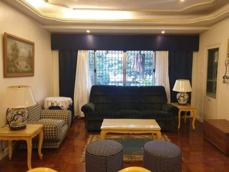 Fully Furnished 2 Bedroom House at Bel Air Village for Rent