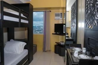 Fully Furnished Studio Unit at SM Sun Residences for Rent