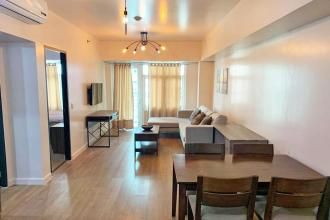 Spacious 1 Bedroom at Two Serendra Meranti Tower BGC Taguig