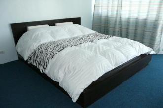Fully Furnished 2 Bedroom Condo for Rent at Seibu Tower