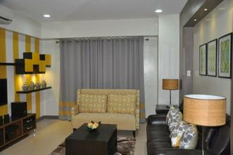 Fully Furnished 2BR Unit in The Infinity Tower for Rent