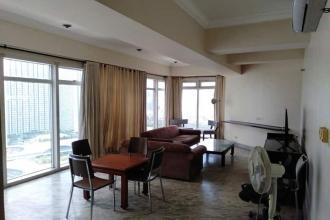 Big 3 Bedroom for Rent in Salcedo Park Makati