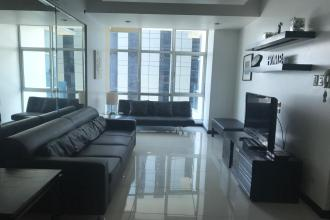 Fully Furnished 2BR for Rent in The Sapphire Residences Taguig