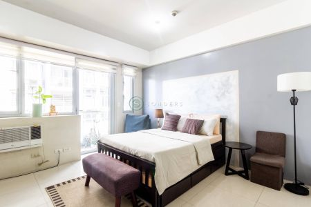 Furnished Studio at One Palm Tree Villas for Rent