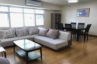 2BR Fully Furnished Unit for Rent at One Serendra BGC Taguig