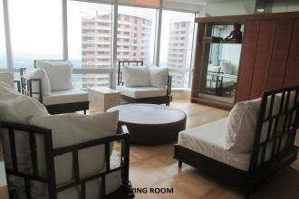 2BR Condo for Rent in One McKinley Place, BGC, Taguig