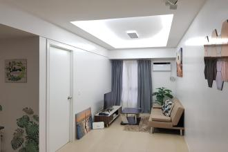 1BR Fully Furnished Unit in Avida Towers Verte