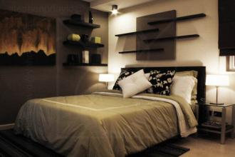2BR Unit for Rent in South of Market Residences BGC
