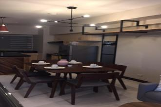 Fully Furnished 2BR Unit at Sheridan Towers for Rent