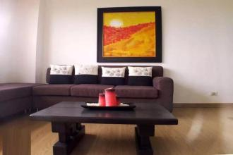 1BR Fully Furnished Unit for Rent at Icon Residences  Taguig