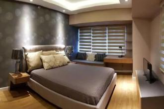 Fully Furnished 2 Bedroom for Rent in One Maridien Taguig