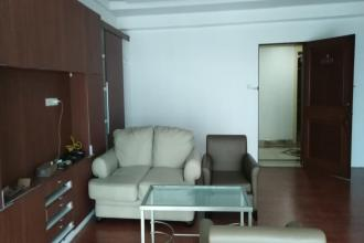 Fully Furnished 3 Bedroom Unit at Three Salcedo Place