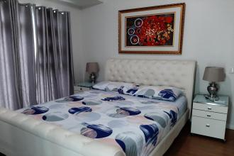 Fully Furnished 1BR with Balcony at Solinea Cebu