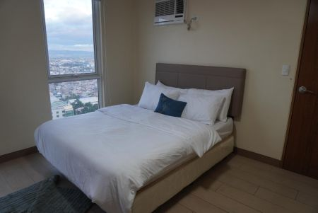 1BR Fully Furnished at The Venice Luxury Residences