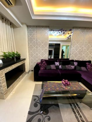 1BR Hotel Style Unit with Magnificent View at Bellagio Tower 3