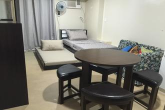 Furnished Studio Condo for Rent in Avida Towers Cebu