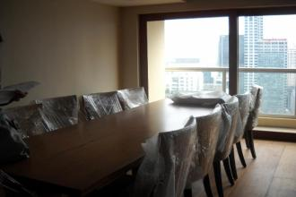 3 Bedroom Penthouse Unit in Elizabeth Place Makati