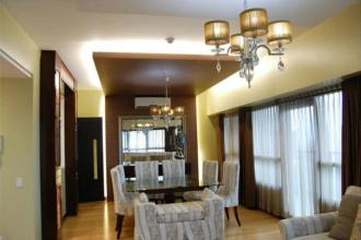 3 Bedroom For Rent in The Residences at Greenbelt Makati City