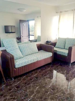 2 Bedroom Fully Furnished at One Oasis Cebu