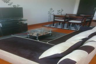 Semi Furnished Studio Unit at Asia Enclaves Alabang Muntinlupa