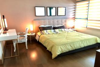 Nicely Furnished Two Bedroom at Edades, Rockwell Makati