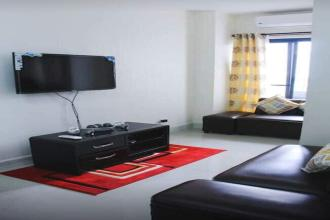Fully Furnished 1BR Unit at Grand Residences Cebu for Rent