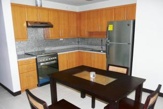 Fully Furnished 2BR condo for rent at Fairways Tower