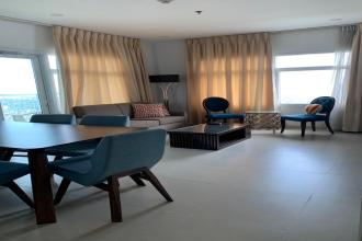 2 Bedroom Penthouse Fully Furnished in Red Oak Two Serendra
