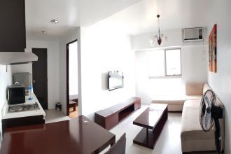 Fully Furnished 1 Bedroom for Rent in Goldland Millenia Suites