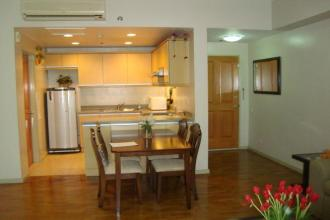 Elegant 1 Bedroom Furnished at One Legazpi Park for Lease