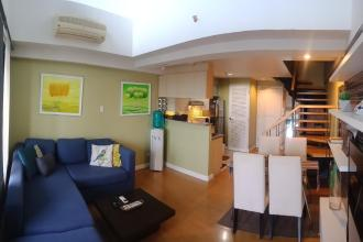1BR Condo for Rent in One Rockwell Rockwell Center Makati