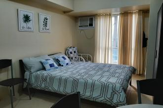 New Clean Fully Furnished Studio at Avida Towers Riala Cebu