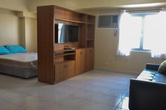 Fully Furnished Studio for Rent in Avida Cityflex Towers BGC