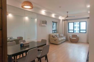 3BR Semi Furnished Unit for Rent in BGC