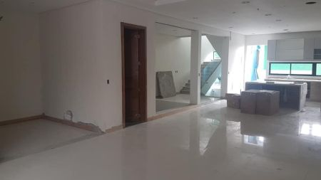 Unfurnished 4 Storey Townhouse with Parking at Malate